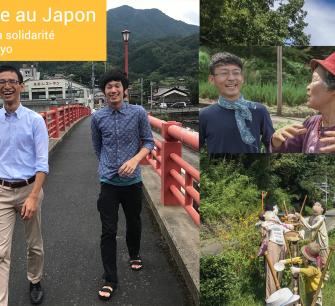 Vivre ensemble au Japon